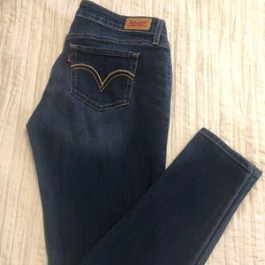 Levi's jeggings